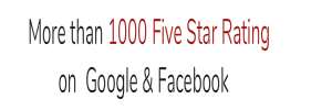 google facebook review for aircon service