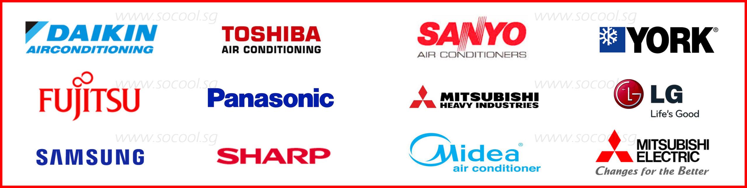 aircon brand