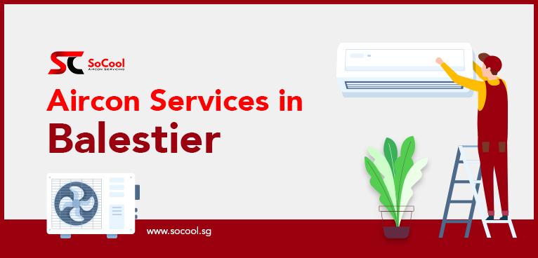 Aircon Services Balestier