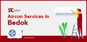 Aircon Services Bedok