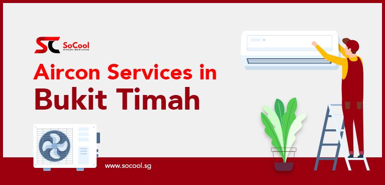 Aircon Services Bukit Timah