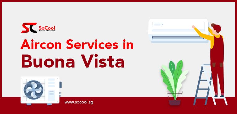 Aircon Services Buona Vista
