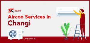 Aircon Services Changi