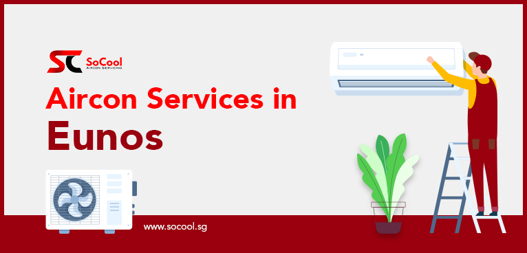 Aircon Services Eunos