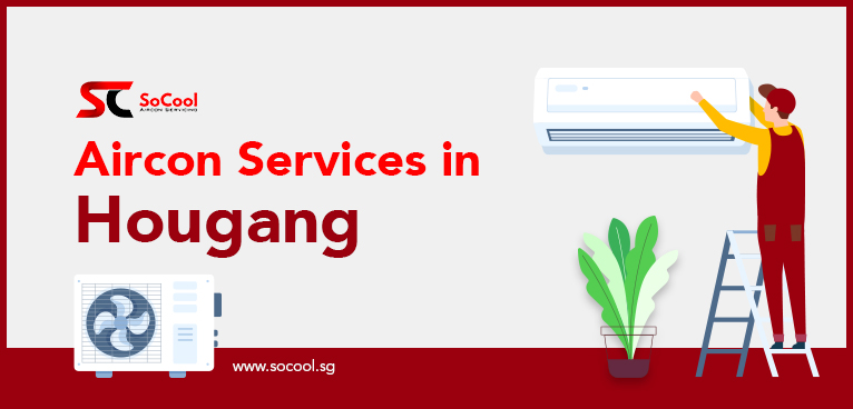 Aircon Services Hougang