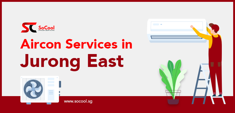 Aircon Services Jurong East