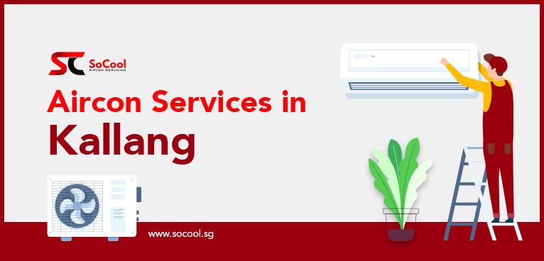 Aircon Services Kallang