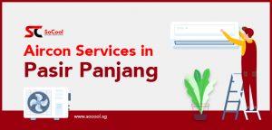 Aircon Services Pasir Panjang