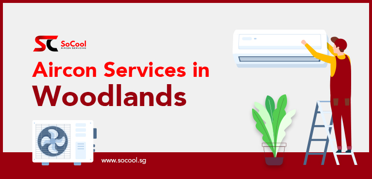 Aircon Services Woodlands