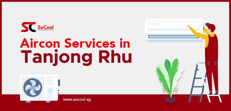 Aircone Services in Tanjong Rhu