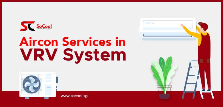 Aircone Services in VRV System